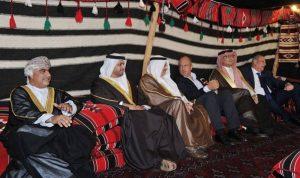بو عاصي:علاقة صداقة تاريخية تربط لبنان والسعودية