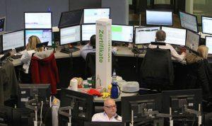 الوضع دقيق في الأسواق الناشئة