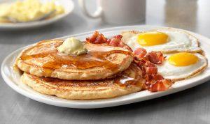 الوقت المثالي لتناول الفطور