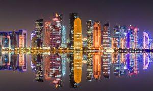 """اقتصاد الدوحة يتلقى """"ضربة"""" جديدة"""