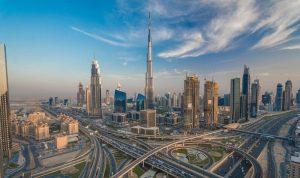 استئناف الحركة الاقتصادية في دبي ابتداء من 27 أيار