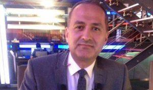 """الإعلامي فادي شهوان يدير جلسة مؤتمر """"روسيا والعالم العربي"""" الافتتاحية"""