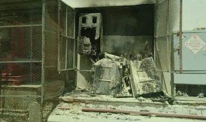 حريق في مدرسة في السعودية وإجلاء 300 تلميذة