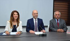 حاصباني: لا أدوية منتهية الصلاحية دخلت السوق اللبناني