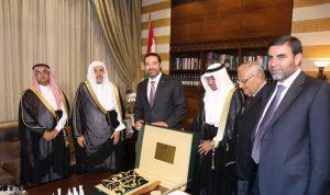 لبنان يستضيف السنة المقبلة مؤتمراً إسلامياً- مسيحياً