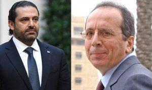 مشادة كلامية بين الحريري والسيد… وبري يتدخل!