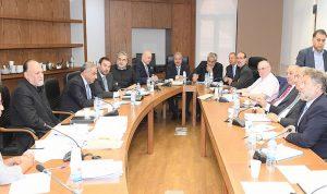 لجنة الشؤون الخارجية تقر منظومة قوانين لتطوير الرعاية الصحية