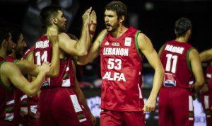 بعد الخسارة امام نيوزيلندا..ما هي حسابات تأهل لبنان لكأس العالم؟