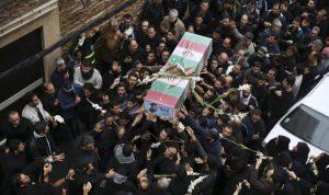 وكالة روسية: 113 إيرانيا قتلوا خلال شهر في سوريا!