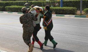 """""""الحرس الثوري"""": حركة مدعومة من السعودية مسؤولة عن """"هجوم الأهواز"""""""