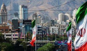 """ممرات جوية """"غير تقليدية"""" لتهريب الأسلحة من إيران إلى لبنان"""