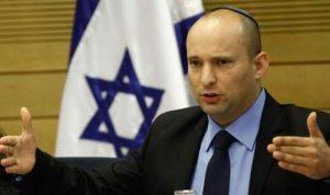 """وزير التعليم الإسرائيلي: سيلسة ليبرمان في غزة """"فاشلة"""""""