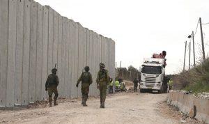 """درع الشمال الاسرائيلية بمنزلة كبح لتوسع """"حزب الله"""""""