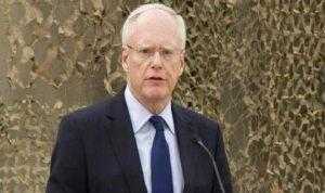 جيفري: ترامب لا يزال ملتزما بالبقاء في سوريا