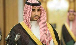 بن سلمان للمجتمع الدولي: لمعاقبة قاتلي الحريري