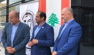 سفير الإمارات في جبيل