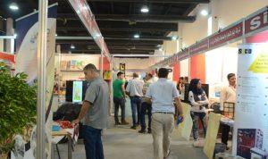 الشركات اللبنانية في معرض دمشق!
