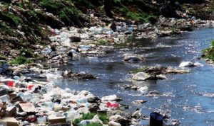 تلوث الليطاني مياه الشفة: في البقاع غير صالحة للشرب