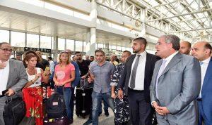 فضائح المطار.. ماذا يُدبَّر للميناء الجوي الوحيد في لبنان؟
