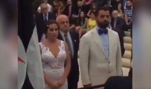 "بالفيديو… ""كلام بمحلو"": بلبنان مش معروف مين عم يزوّج مين؟!"
