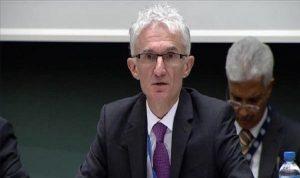 """الأمم المتحدة: إدلب قد تصبح """"أسوأ كارثة إنسانية"""" في القرن الـ 21"""