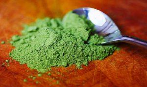 الشاي الأخضر قد يعالج السرطان!