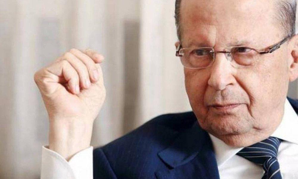 """هل تُحرِج شروط """"حزب الله"""" الرئيس عون؟"""