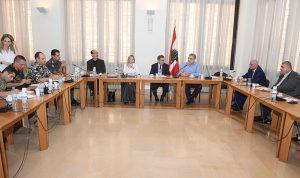 لجنة حقوق الإنسان تابعت موضوع السجون