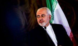ظريف: واشنطنهي المعزولة وليس إيران