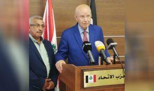 مراد وسعد: للاسراع في تشكيل الحكومة