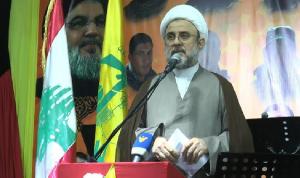 قاووق: نستعجل تشكيل الحكومة لإنقاذ اللبنانيين