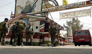 لجنة الحوار: اجراءات اجازة عمل الفلسطيني تعجيزية