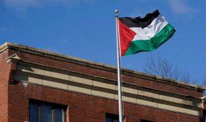 نداء من الرئاسة الفلسطينية للسفراء العرب والمسلمين
