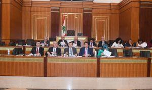 اللجان تقرّ قانون دعم الشفافية في قطاع البترول