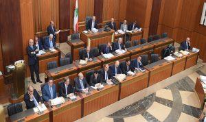 """الجلسة التشريعية: اقتراح قانون """"انقلاب"""" على النظام"""