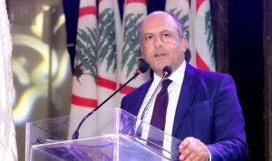بو عاصي: استغرب الصمت الرسمي حيال مبادرة جعجع لعودة النازحين