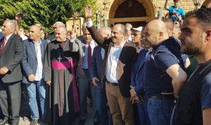 بو عاصي: عملت كوزير لكل لبنان من دون أي تمييز