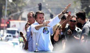مرشح للانتخابات الرئاسية في البرازيل يتعرض للطعن
