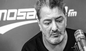 وفاة الفنان الجزائري رشيد طه