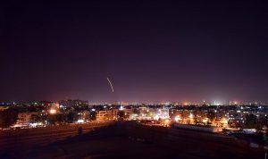 الإعلام الإسرائيلي يكشف تفاصيل الضربة على مطار دمشق!
