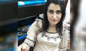 روناهي عثمان… غادرت منزلها في رأس النبع ولم تعد