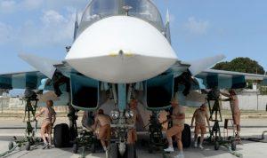 """قائد سلاح الجو الإسرائيلي ينقل لموسكو معلومات عن إسقاط """"إيل-20"""""""