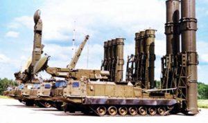 إسرائيل تَتَدرّب على S-300 وروسيا تتوسع نحو…لبنان