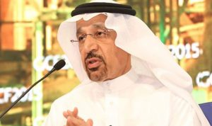 وزير الطاقة السعودي: لا أؤثر على أسعار النفط