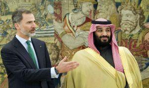 إسبانيا تراجع حساباتها لإنقاذ علاقتها مع السعودية