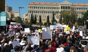 لبنان يسير على حافة الهاوية.. تحضيرات لاعتصامات وإضرابات