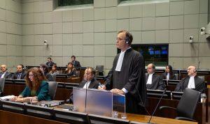 المحكمة الدولية: المتهم عياش زوّر جواز سفره ولم يذهب الى الحج!