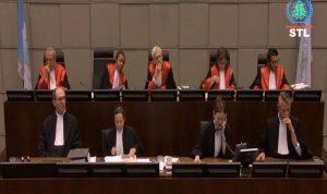 استئناف المرافعات الختامية للمحكمة الدولية لليوم الرابع