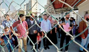 176 فلسطينياً سجلوا لعودة طوعية من لبنان إلى سوريا