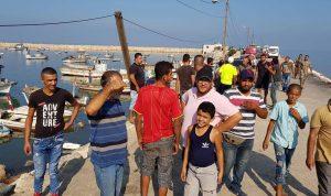 دفعة جديدة من النازحين تعود الى سوريا من صيدا